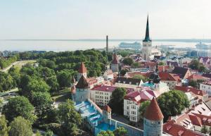 愛沙尼亞求學路 網路搞定任何事 考試不滿意可重答