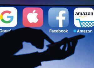 保護網路隱私