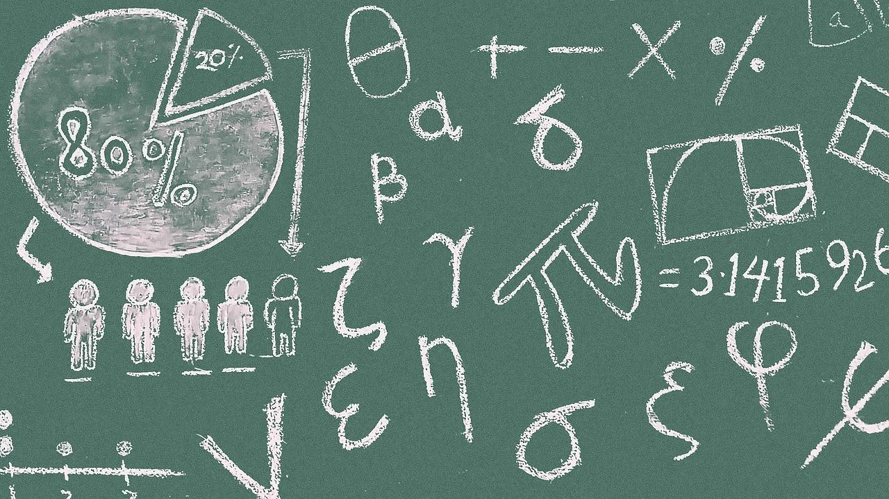 數感實驗室/點燃對知識的熱情