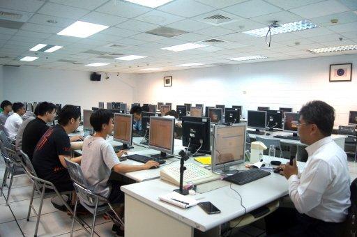 明年申請大學 採計APCS系組倍增