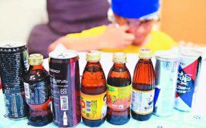 能量飲 學生流行