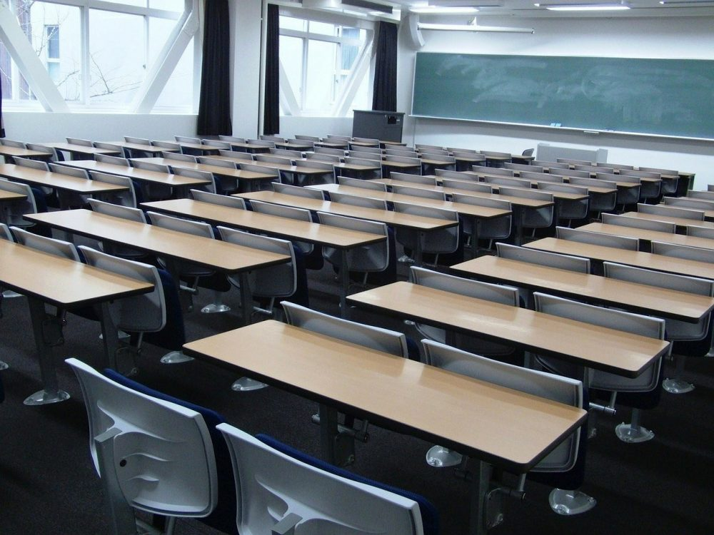 110年學測僅12.8萬名考生創新低 24日起可查應考資訊
