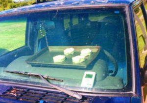 539期 2019-11-4 車內有多熱 他們做實驗
