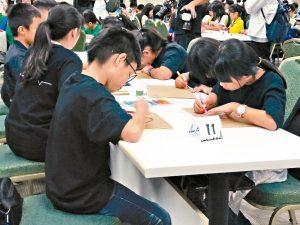 文化體驗教育興起 把展場當教室