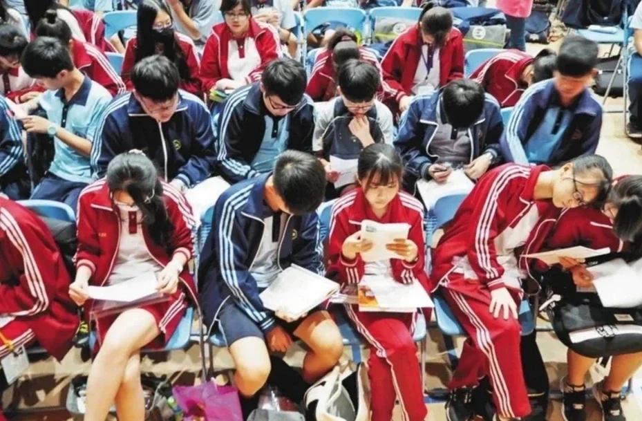 國三生會考遇居家隔離 5月底補考第二次國中會考