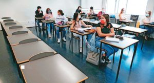 歐洲復課 學生能回校嗎?