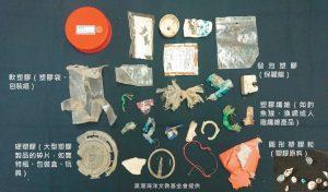 垃圾比魚多 台灣海洋在求救