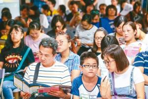108課綱調查/上路周年 逾6成沒聽過新課綱