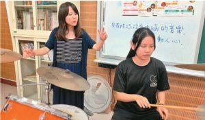那些年,我們上的音樂課