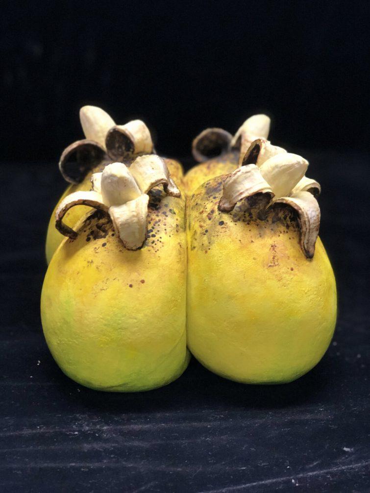 587期 2020-10-12 百變香蕉皮