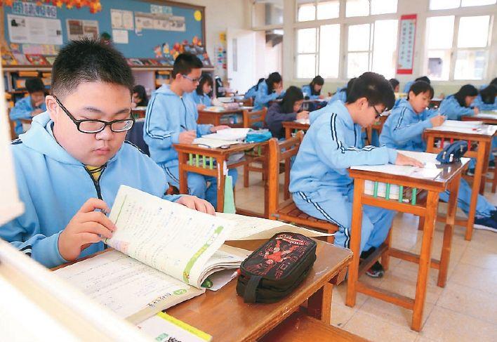 國際數科調查 我國8年級生全球第二