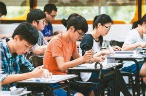 全國疫情警戒三級延長 停止到校上課至6月14日