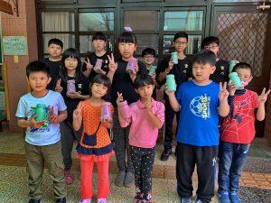 611期 2021-4-5 兒童節 學民主