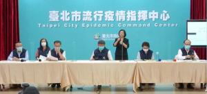 疫情嚴峻…雙北宣布:高中職以下全數停課至5月28日 含補習、安親班