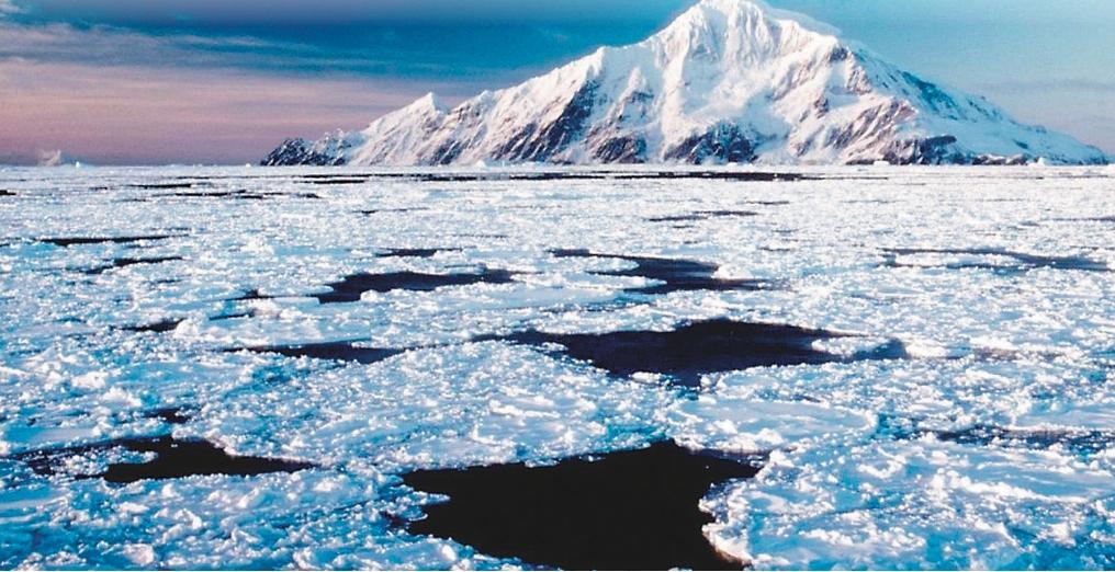 南冰洋被承認 成世界第五大洋