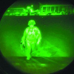 633期 2021-9-6 撤離阿富汗