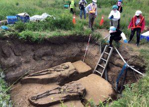 634期 2021-9-13 考古與我們